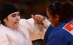 Saudi Arabia cho phép nữ sinh chơi thể thao