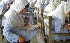 150 nữ sinh Afghanistan nhập viện nghi bị đầu độc