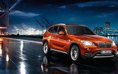 Thị trường châu Á vẫn chuộng nhất BMW