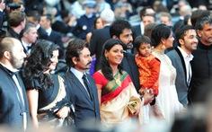 """Ngắm """"Châu Á duyên dáng"""" tại Cannes 2013"""
