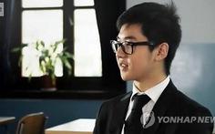 Cháu nội cố lãnh đạo Kim Jong Il tốt nghiệp ở Bosnia