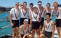 Học và chơi thể thao ở Úc