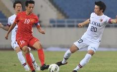 U-23 Việt Nam - Kashima Antlers 2-2: Công giỏi, thủ dở