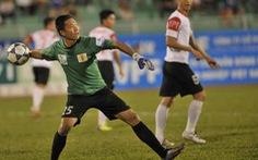 Thanh Bình thay Hồng Sơn
