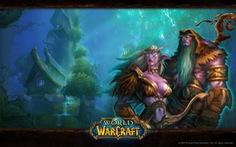 Các anh hùng World of Warcraft sẽ lên phim