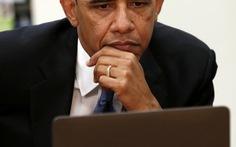 """Chính quyền Mỹ """"ăn cắp"""" thông tin cá nhân, dân phản ứng dữ dội"""