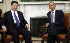 Chờ đợi gì gặp gỡ Obama - Tập Cận Bình?