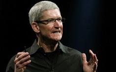 Những sản phẩm mong đợi tại Apple WWDC 2013