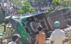 Vụ tai nạn thảm khốc: Bulông bánh xe Mai Linh bị rớt