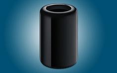 Ngắm máy tính ống trụ độc đáo Apple Mac Pro