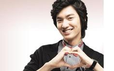 """""""Sao"""" diễn viên, người mẫu Hàn Quốc Lee Min Ho sẽ diễn tại VN"""