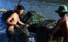 Ngư dân Cần Giờ góp tiền bồi thường xây nhà tình thương