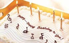 """Ca khúc Happy birthday """"là của tất cả mọi người"""""""