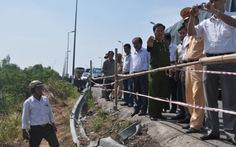 Bác kết luận ban đầu về nguyên nhân tai nạn ở Quảng Nam