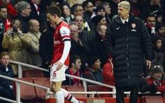"Wenger: ""Arsenal quá nhút nhát"""