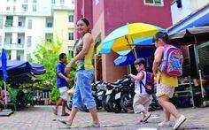 Chương trình hỗ trợ nhà ở xã hội: Sự dễ dàng còn ở thì tương lai