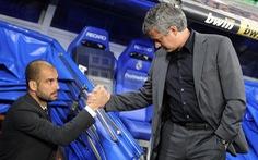Mourinho lại mất ngủ vì Guardiola