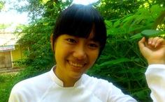 Cô học trò mang tên Ô Xin