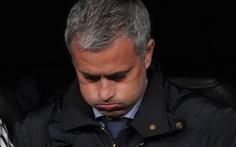 Real Madrid và Mourinho nói lời chia tay