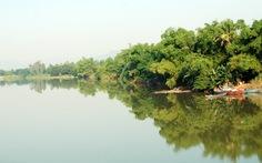 """Thăm """"con sông quê hương"""" của Tế Hanh"""