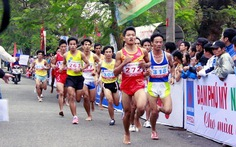 Trương Thanh Hằng lần thứ 7 vô địch