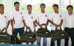 HLV Đức Quỳnh kể 3 chuyện buồn của quần vợt VN