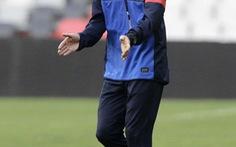"""Klinsmann cần... """"tinh thần Đức"""""""