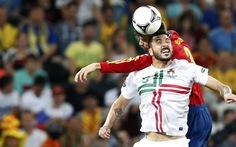 Bồ Đào Nha - Tây Ban Nha 2-4 (0-0 120')