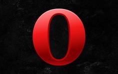 Opera bị hack, hacker lợi dụng rải mã độc