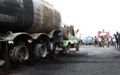 Uganda: nổ xe bồn chở xăng, ít nhất 30 người chết