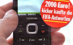 Đế chế FIFA -  Kỳ 6: Phía sau chứng chỉ hành nghề môi giới cầu thủ