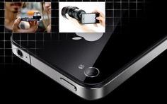 14 phụ kiện biến iPhone thành máy ảnh chuyên nghiệp