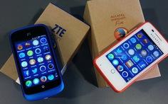 """Ra mắt smartphone """"Cáo lửa"""" dưới 2 triệu đồng"""