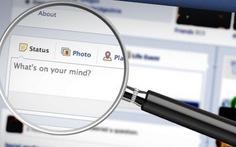 Ngăn Facebook Graph Search tò mò thông tin riêng tư