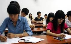 Nhiều trường sẽ xét tuyển nguyện vọng bổ sung