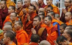 30 nhà sư Thái Lan bị buộc hoàn tục vì dùng ma túy