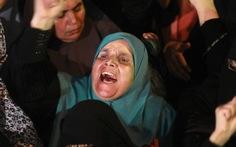 Ai Cập có thủ tướng, phó tổng thống mới