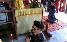 400 năm ngày mất chúa Tiên Nguyễn Hoàng