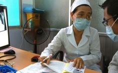 Sức khỏe giảm, nguy cơ bệnh lao tăng