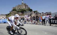 Tony Martin giành chiến thắng chặng 11 Tour de France 2013