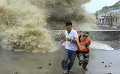 38 du khách Việt Nam bị kẹt lũ ở Trung Quốc đã an toàn
