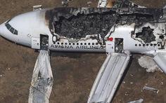 Hành khách Asiana Airlines kiện Boeing đòi hàng triệu USD