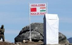 Trung - Ấn hội đàm biên giới hai ngày