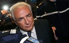 Cựu tổng giám đốc IMF bị xét xử tội tham gia dắt gái