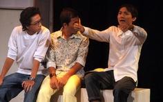 Đất dụng võ cho sinh viên trường sân khấu