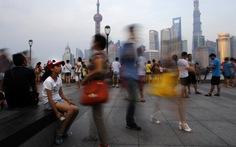 Trung Quốc bơm 2,8 tỉ USD vào hệ thống ngân hàng