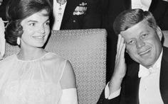 Tiết lộ mối quan hệ giữa Marilyn Monroe và tổng thống Kennedy