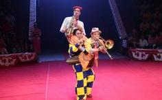 Gala xiếc toàn quốc 2013