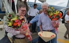 Hơn 200 nhà khoa học quốc tế đến Quy Nhơn
