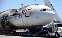 Bồi thường 10.000 USD cho mỗi hành khách sống sót